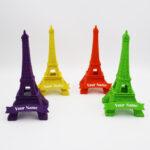 Polyresin Eiffel Tower Decorations
