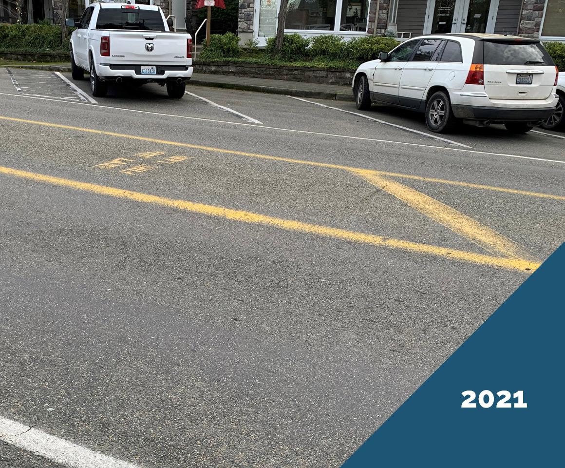 5th Street Mukilteo 2021