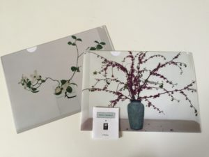 Paula Chamlee, From the Field, Gift set Two