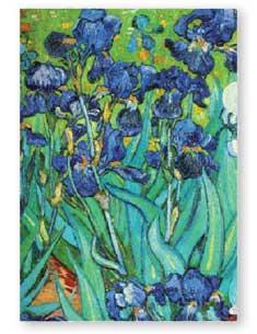 shibui floral collection folder