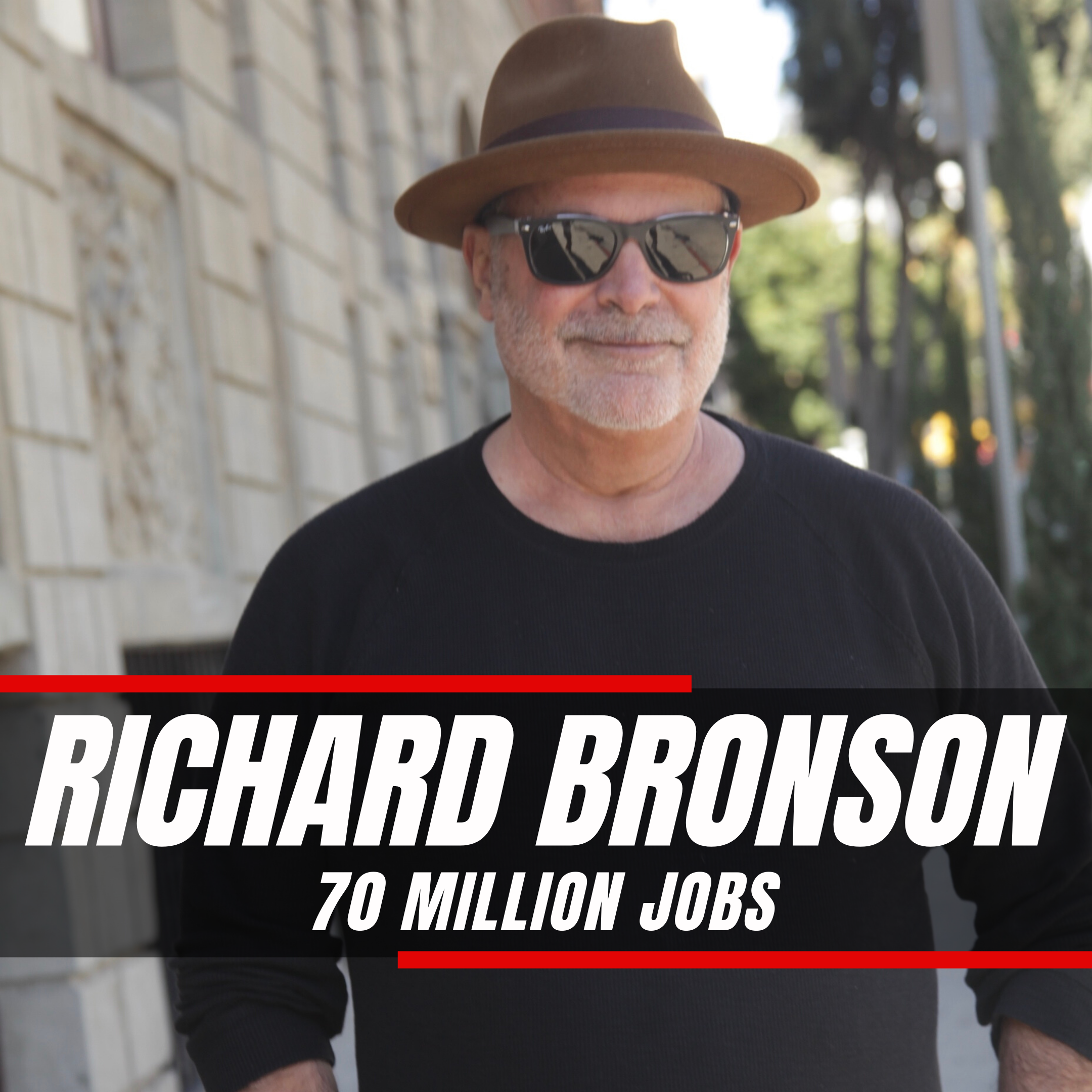 Richard Bronson