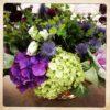 English Gardens floral arrangement