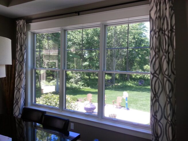 Energy Efficient Commercial And Residential Window Tinting Service