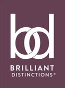brilliant distinctions