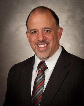 Matt Hess, owner of PLC Paramedics
