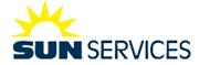 sun services logo