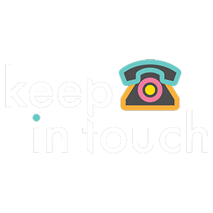 Keep In Touch Logo