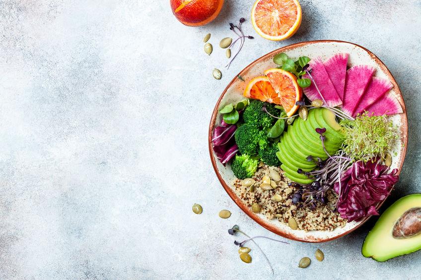 5 Best Sources of Omega-3 Fatty Acids for Vegans