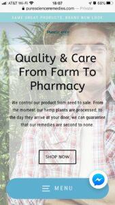 Arvida Farms, CBD at Your Local Pharmacy