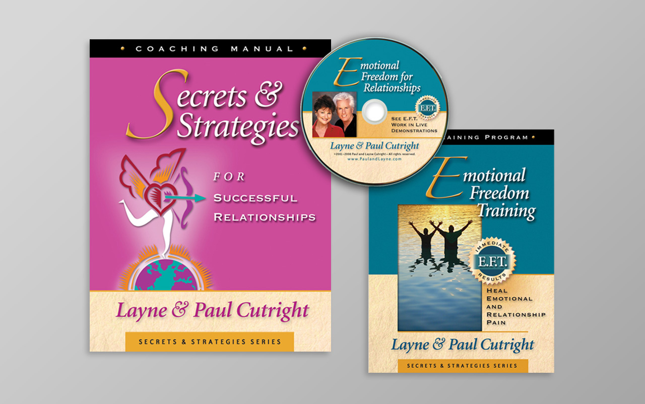Heart to Heart training materials, DVD and workbook