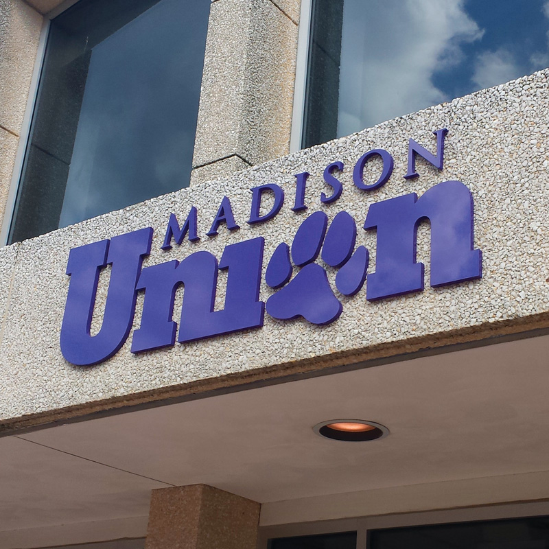 Madison Union at James Madison University