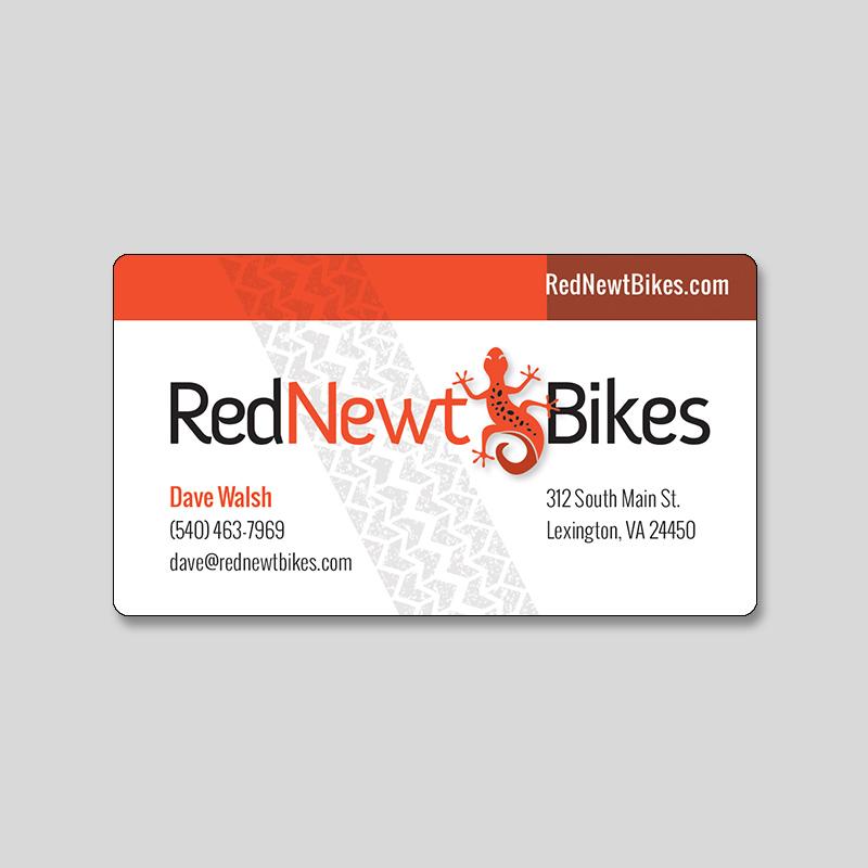 Red Newt Bikes