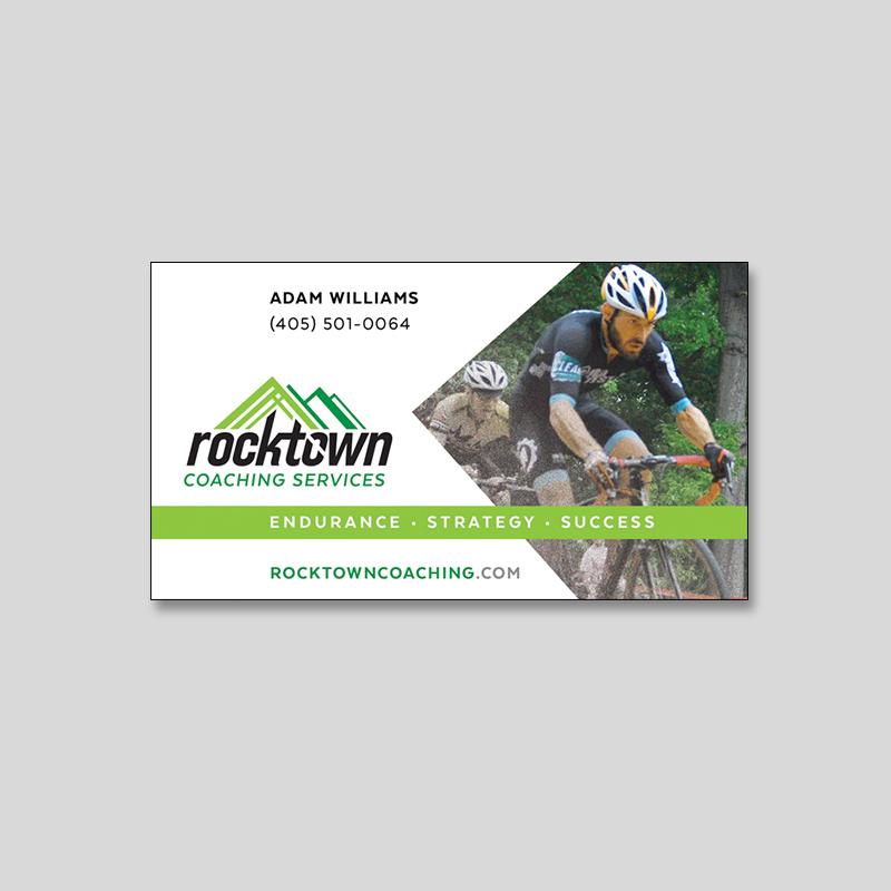 Rocktown Coaching