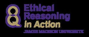 JMU Ethical Reasoning in Action logo
