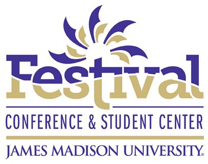 Festival Conference & Student Center logo