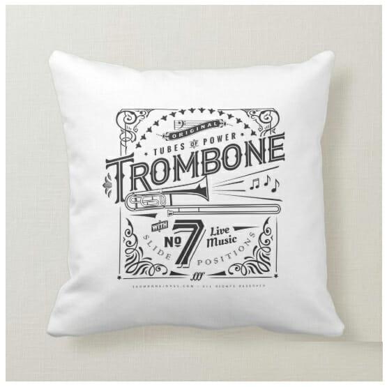 TromboneJones products on Zazzle.com