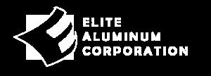Elite Logo White