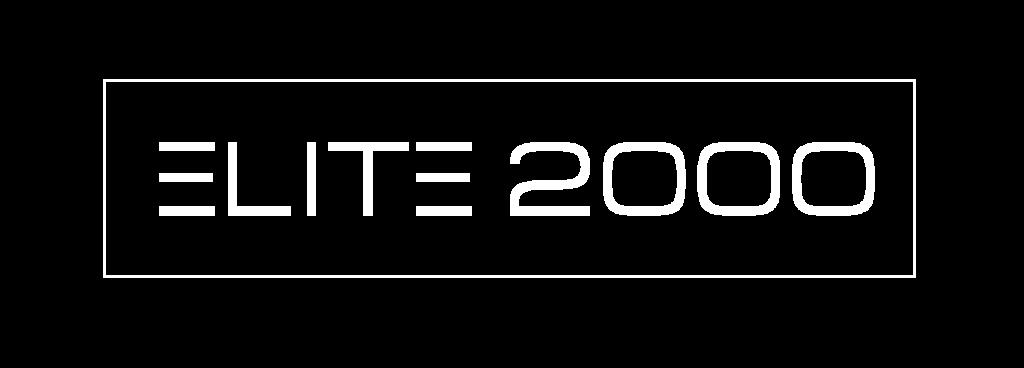 White Elite logo