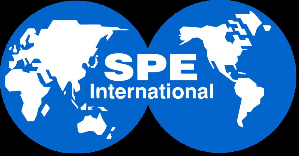 Society of Petroleum Engineers logo