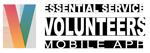 Essential Service Volunteers Logo