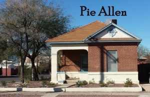Pie Allen Homes for Sale