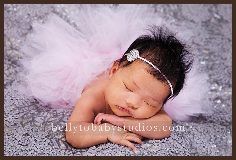 Why hire a professional newborn photographer and what to look for.