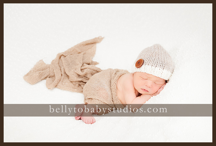 Houston Newborn Photographers