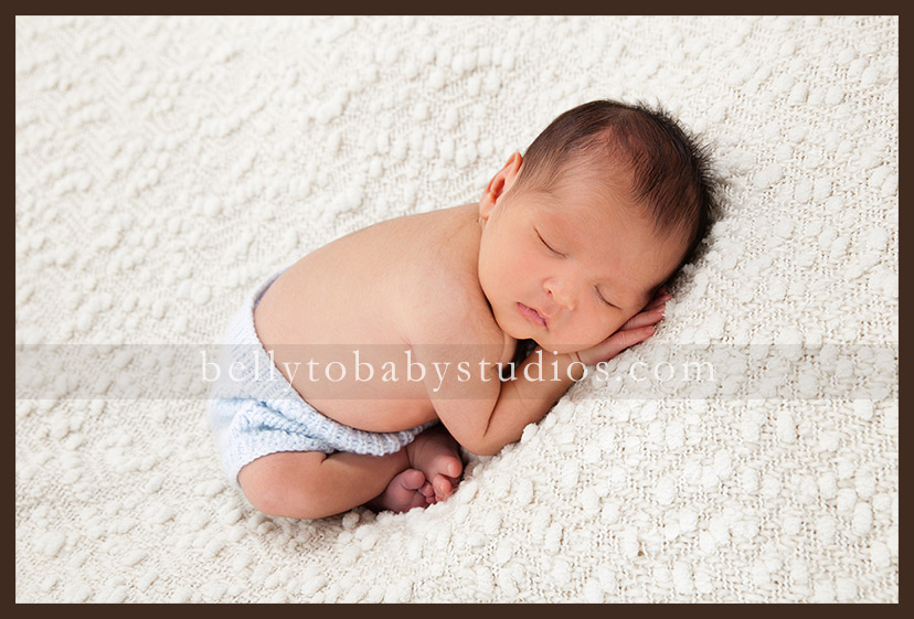 Houston baby and family photographer