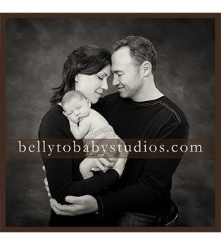 Houston Family and Newborn Photographer