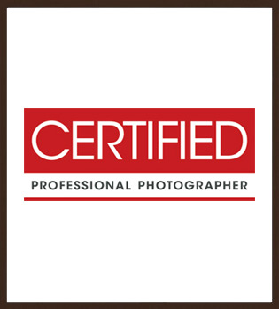 Certified Professional Photographer in Houston