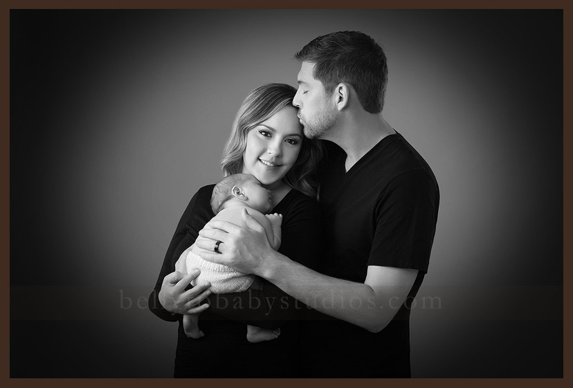 A Family Portrait is a Priceless Gift