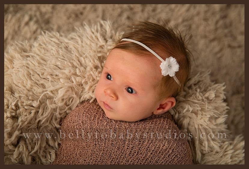 Houston Newborn Baby Photographer