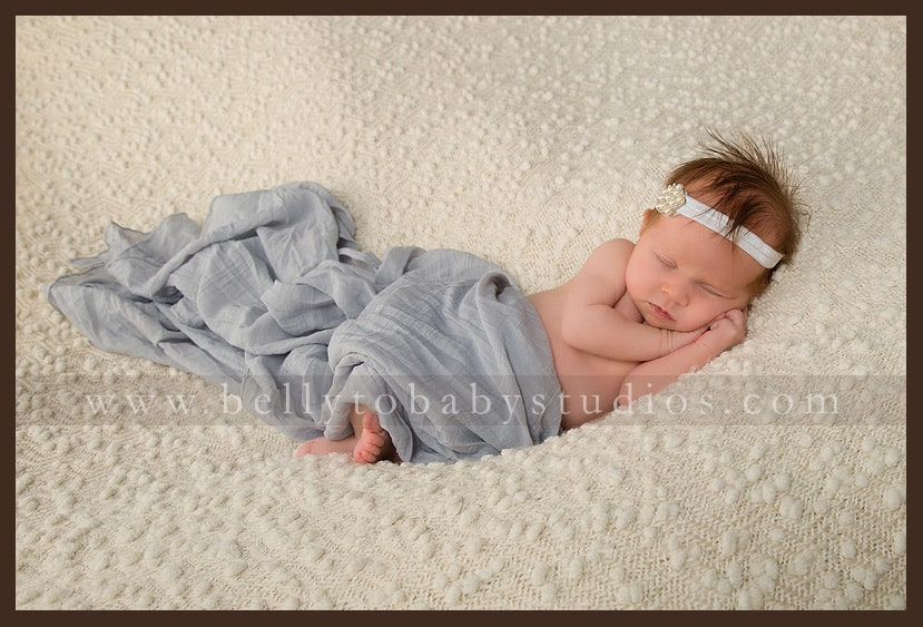 Newborn Photographer in Houston