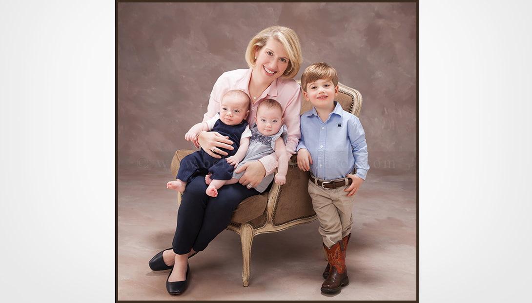 Family Children Photographer