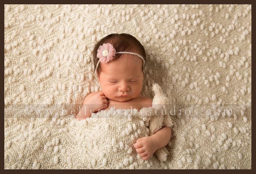 Family and Newborn Photographer in Houston