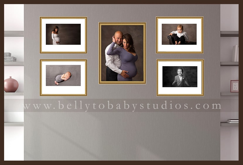Baby and Child Photographers