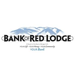 Bank of Red Lodge logo