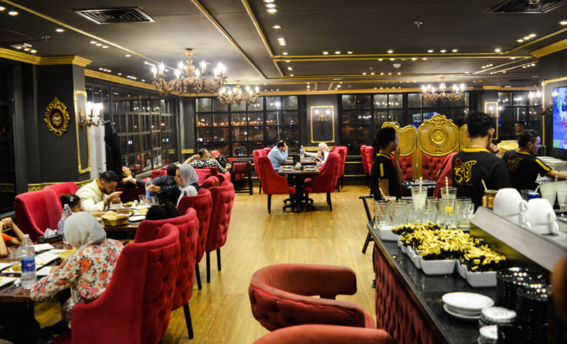 افضل مطعم كبابجي في القاهرة