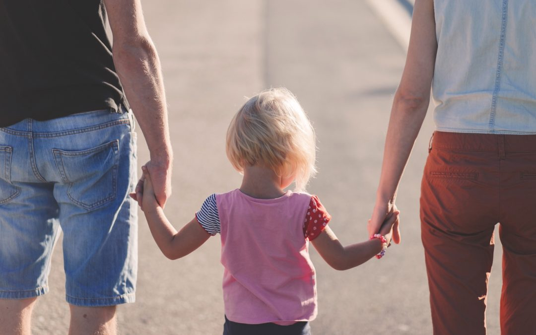 Modifying a Child Support Order