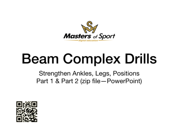 Beam Complex and Drills