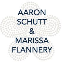 Aaron Schutt & Marissa Flannery