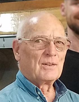 Rodney Beckwith III