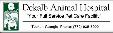 1,000-DEKALB ANIMAL HOSPITAL