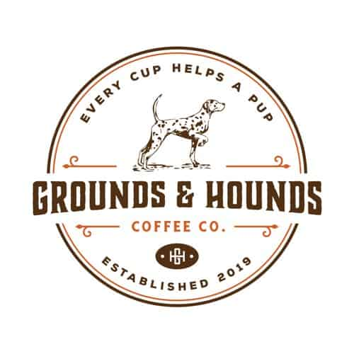 grouds and hounds