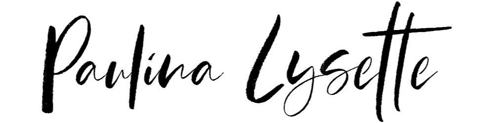 paulina lysette