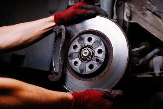 Repairs Job Thumbnail