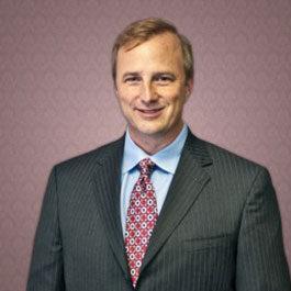 Attorney Hudson Henley