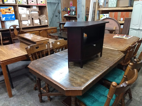 Mount Joy Helping Services Furniture Bank Tables