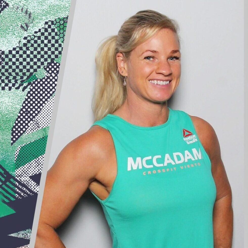 Karen McCadam