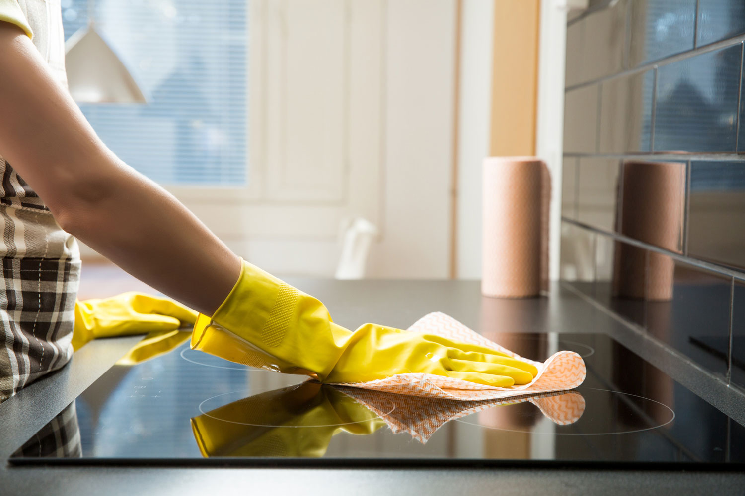 Bed and Breakfast Cleaning Service